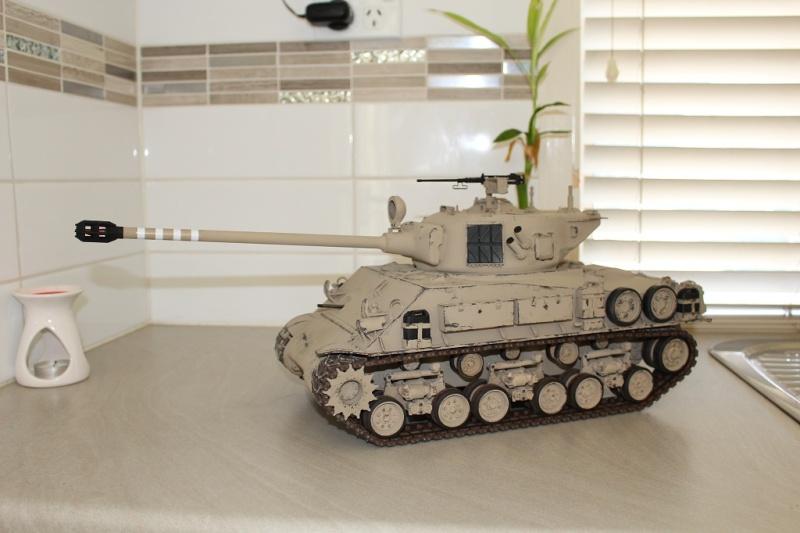 M51 Sherman Img_1427