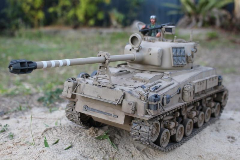 M51 Sherman Img_1433