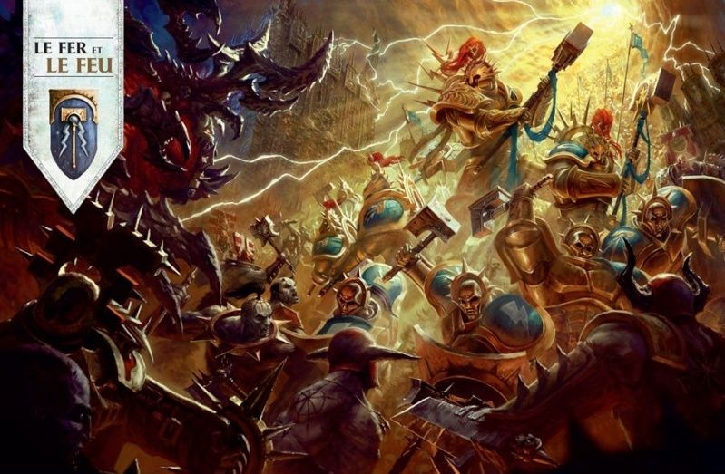 [Warhammer: Age of Sigmar] Collection d'images : Générique - Page 3 Aos10