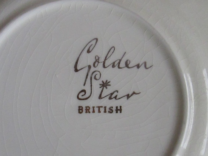 FAIRVALE & Golden Star British Golden10