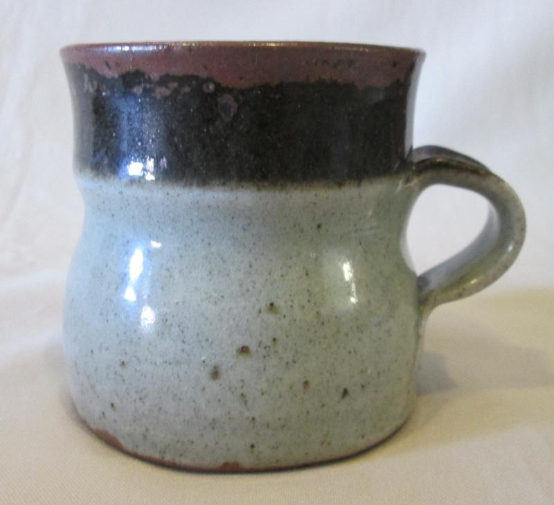 Bob Steiner handpotted: Teapot Img_2819