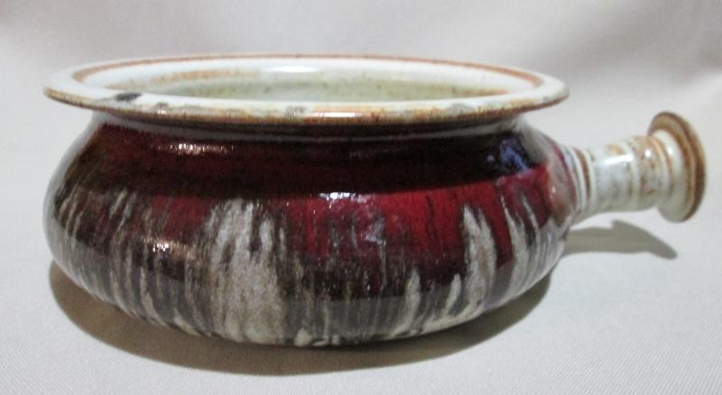 Coromandel red casserole Img_2910