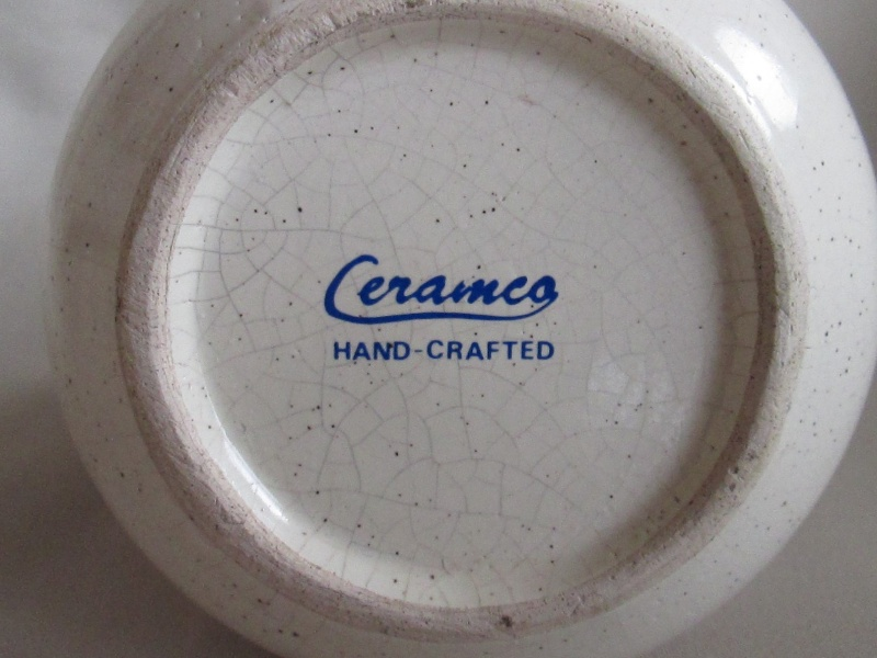 Ceramco Hand - Crafted Img_3246