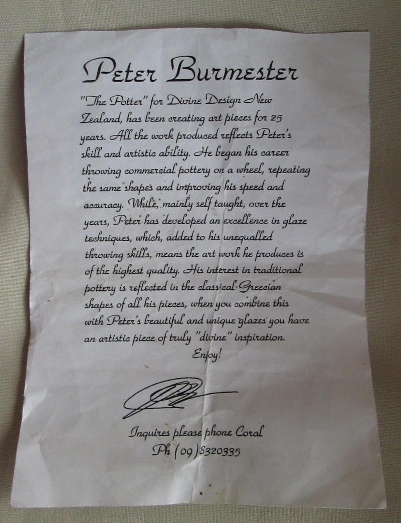 Peter Burmester Divine Design Img_3250