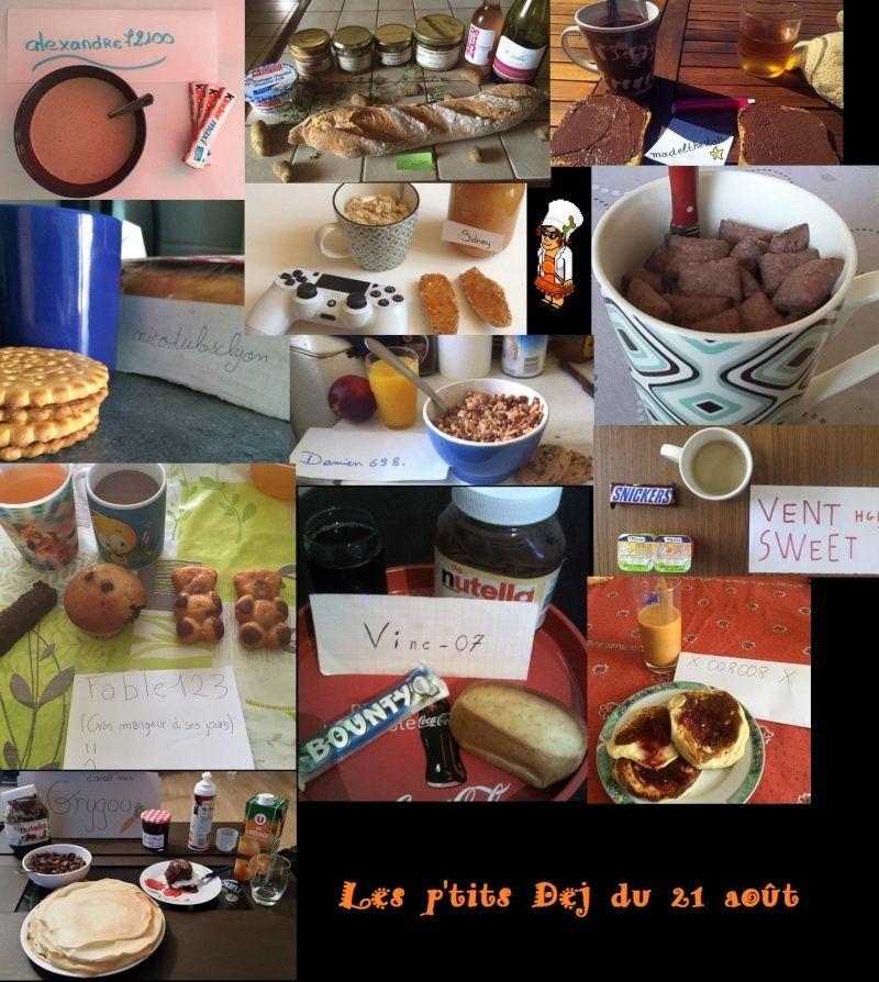 [Résultats concours 10 ans] Le concours Cuisine ! Pdj2110