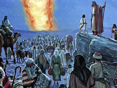 La Torah de Moïse ou La Torah d'Elohim ? Exodus10