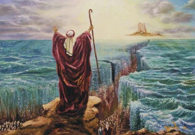 Comment se convertir à l'Elohim de Jacob-Israël Moses-10