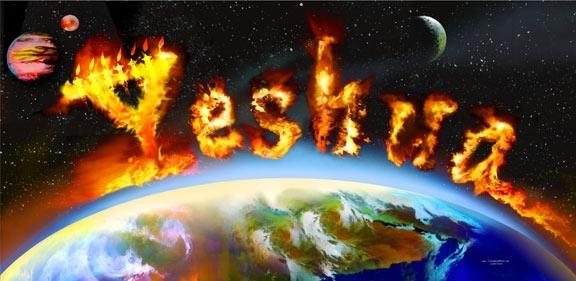 Les Deux Venues de Yéhoshoua Yeshua10