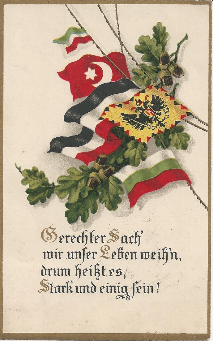 1914 - 1918   Der Untergang der K.u.K. Monarchie - Seite 3 Bild17