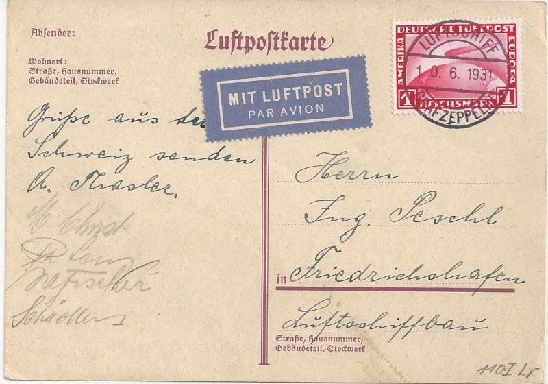 Zeppelin LZ 127 + Hindenburg - Seite 4 Bild50