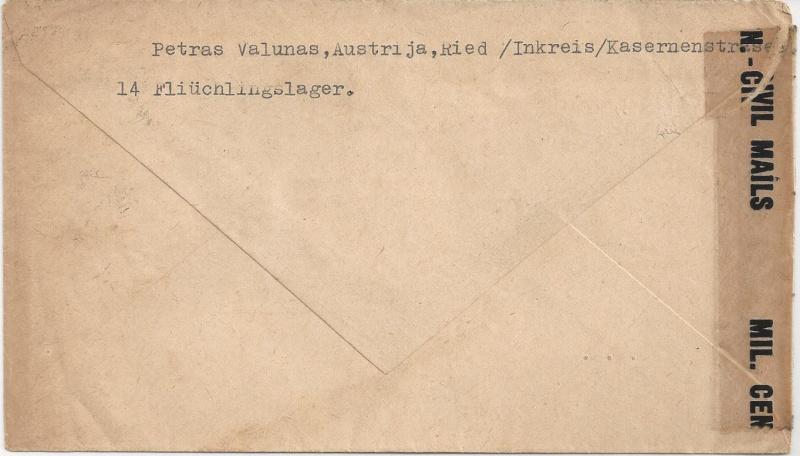 Landschaftsbilder ANK 738-766  -  Belege - Seite 6 Bild_124