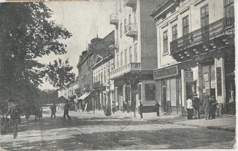 1914 - 1918   Der Untergang der K.u.K. Monarchie - Seite 3 Bild_130