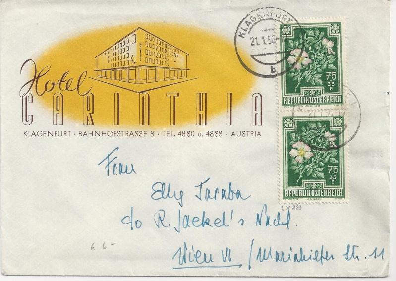 Sammlung Bedarfsbriefe Österreich ab 1945 - Seite 6 Bild_134