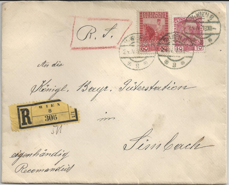 Kaiserreich Österreich Ungarn Bild_212