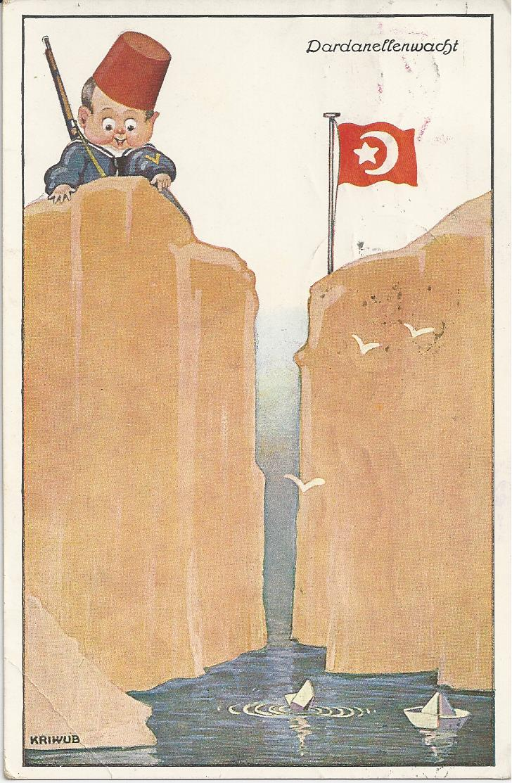 1914 - 1918   Der Untergang der K.u.K. Monarchie - Seite 3 Bild_218