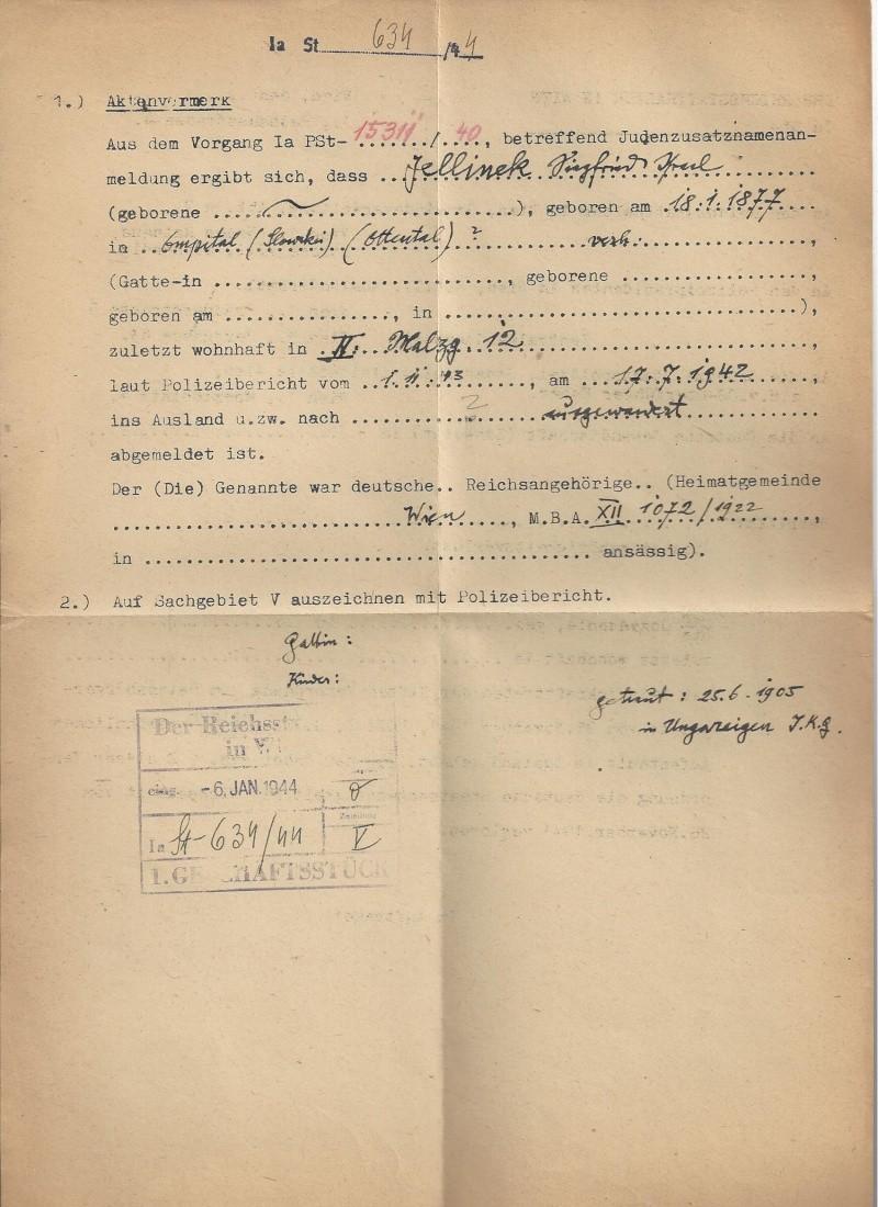 Österreich im III. Reich (Ostmark) Belege - Seite 6 Bild_234