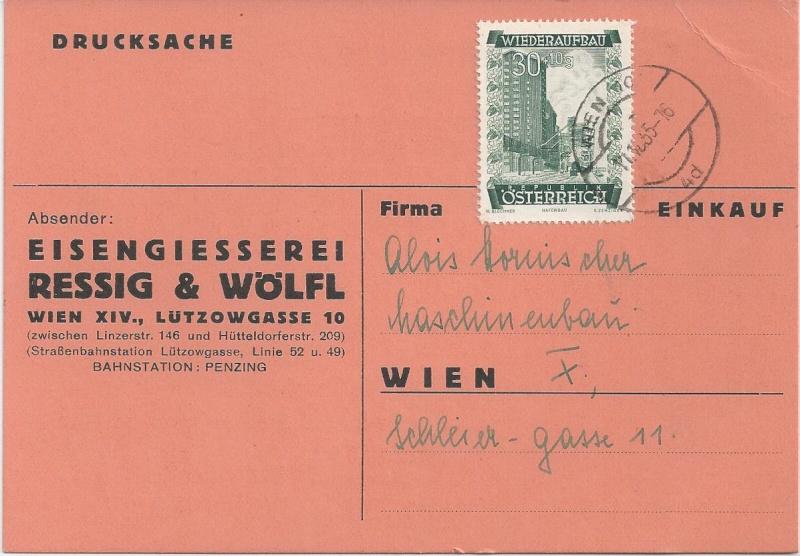 Sammlung Bedarfsbriefe Österreich ab 1945 - Seite 6 Bild_256