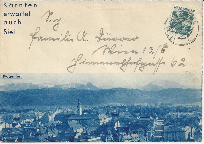 Werbeumschläge und -karten aus Österreich - Seite 3 Bild_318