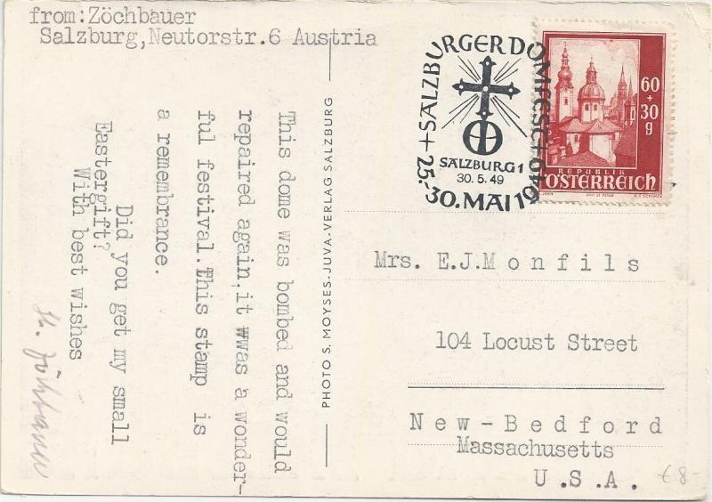 Sammlung Bedarfsbriefe Österreich ab 1945 - Seite 6 Bild_344