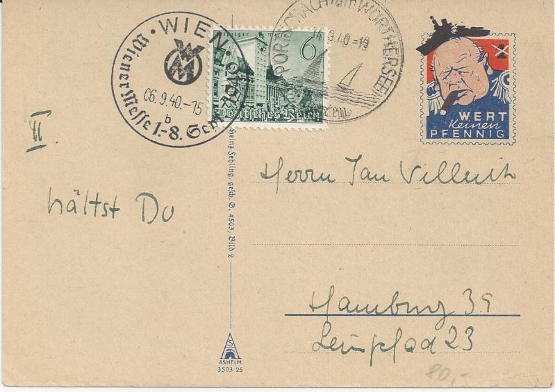 Österreich im III. Reich (Ostmark) Belege - Seite 6 Bild_414