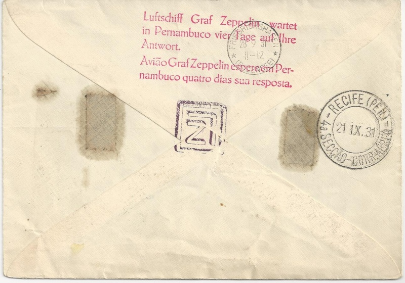 """Südamerikapost per Zeppelin"" Bild_425"