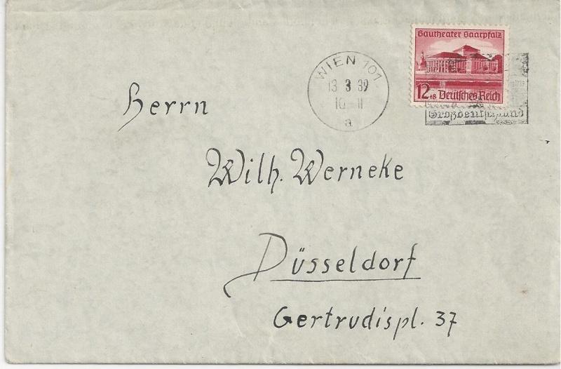Österreich im III. Reich (Ostmark) Belege - Seite 6 Bild_426