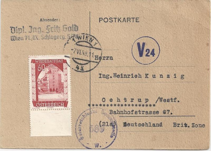 Sammlung Bedarfsbriefe Österreich ab 1945 - Seite 6 Bild_436