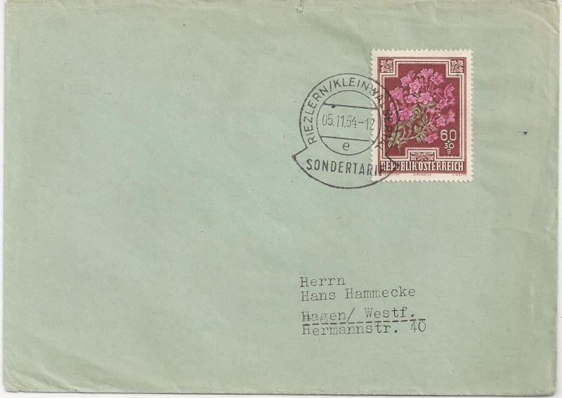 Sammlung Bedarfsbriefe Österreich ab 1945 - Seite 6 Bild_622