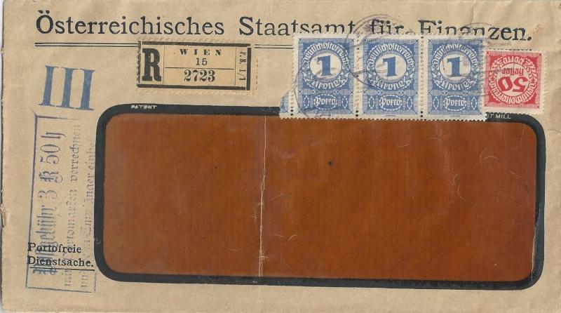 Inflation in Österreich - Belege - 1918 bis 1925 - Seite 5 Bild_812