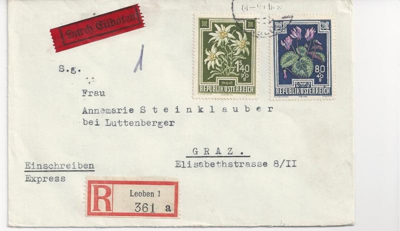 Sammlung Bedarfsbriefe Österreich ab 1945 - Seite 6 Bild_815