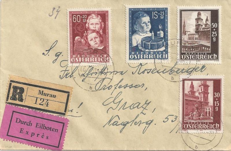 Sammlung Bedarfsbriefe Österreich ab 1945 - Seite 6 Bild_816