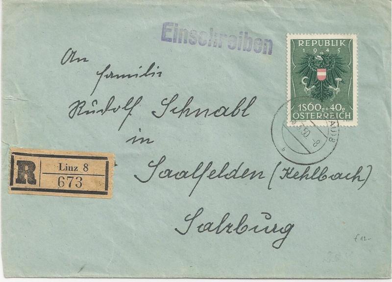 Sammlung Bedarfsbriefe Österreich ab 1945 - Seite 6 Bild_917