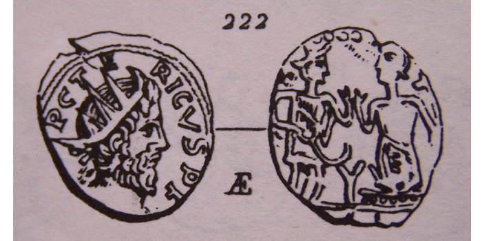 Tetricus Ier - Concordia Dw-22210
