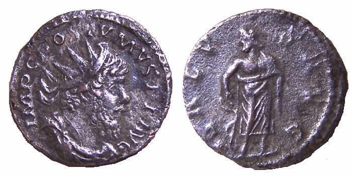 Jérôme Mairat - The coinage of the Gallic Empire  Po-46g10