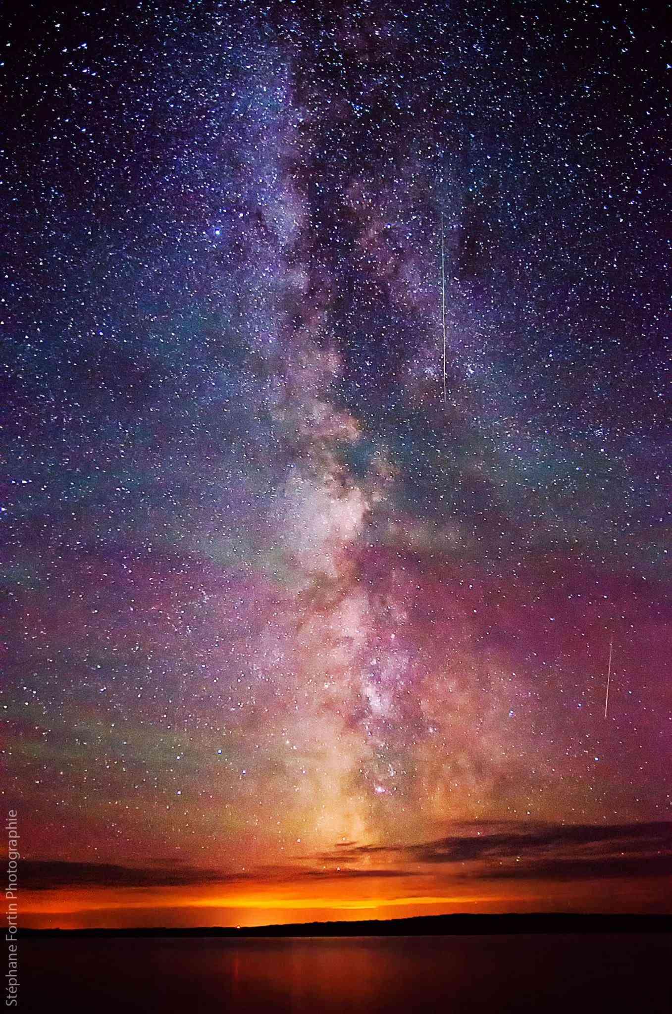 Le ciel étoilé du désert d'Atacama vous dévoile sa splendeur 11865010
