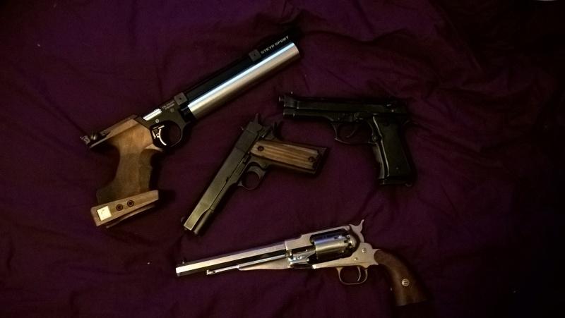 Armes de poing Wp_20114
