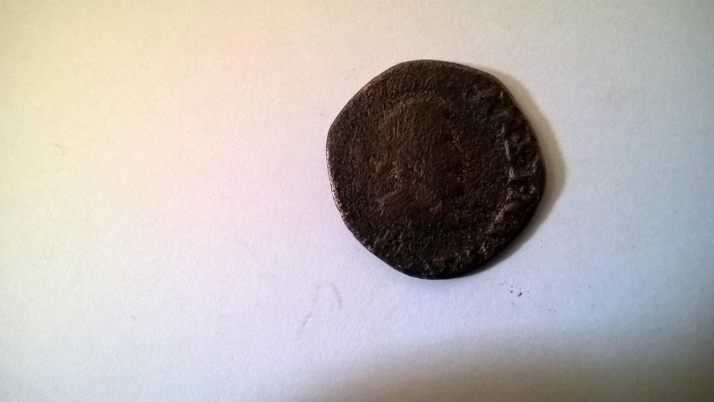 Trouvaille pièce de monnaie  Wp_20127