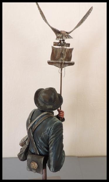 Buste du 8th Wisconsin terminé par Gabriel  Dscn1723