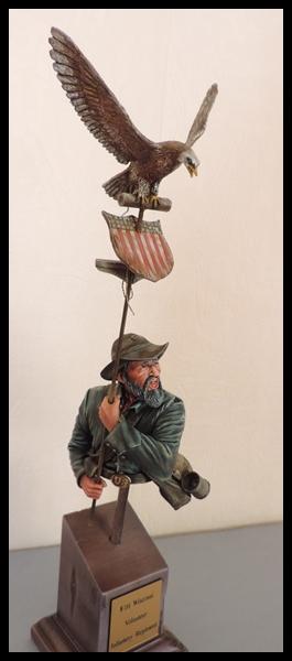 Buste du 8th Wisconsin terminé par Gabriel  Dscn1725