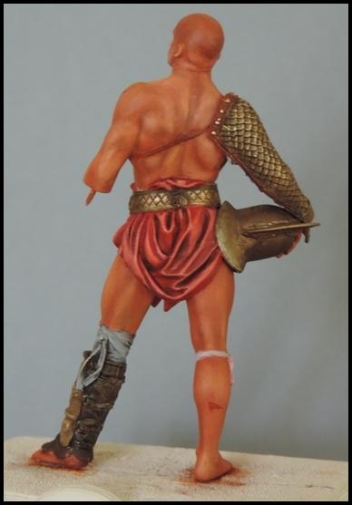 "Gladiateur "" Secutor"" par Gabriel Dscn1729"