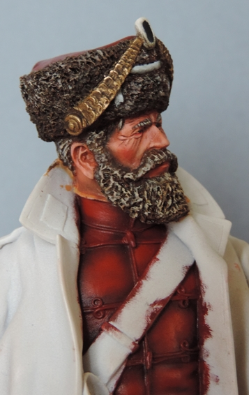 Buste Hussard Prussien 1870/1870 Terminé.... Dscn1813