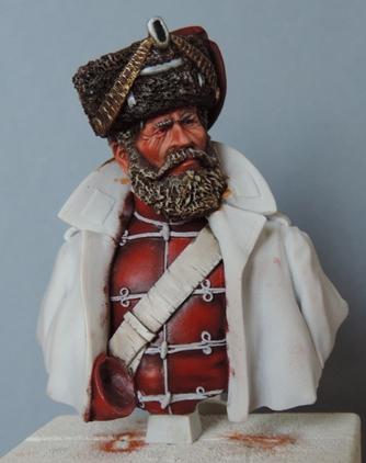 Buste Hussard Prussien 1870/1870 Terminé.... Dscn1814