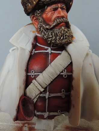 Buste Hussard Prussien 1870/1870 Terminé.... Dscn1816