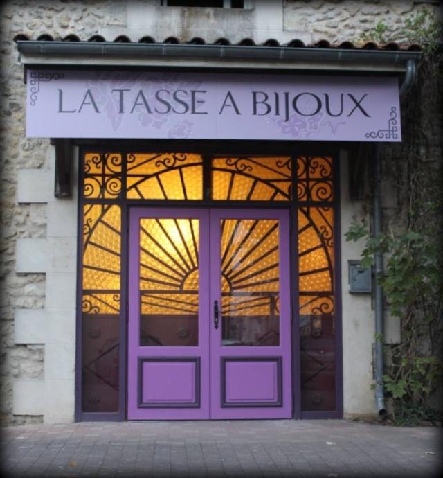 La Tasse à Bijoux à Castelnau de Médoc 10645110