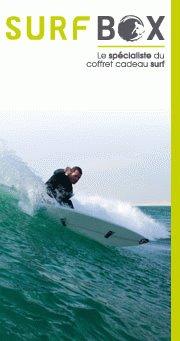 Surf Box, le coffret cadeau pour les fans de glisse  37986410