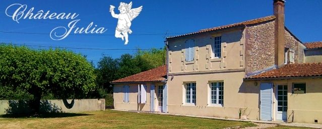 Château Julia  Croppe10
