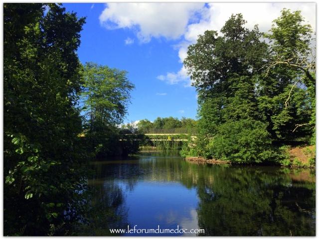 Parc de Majolan à Blanquefort vu par Forum du Médoc Img_6710