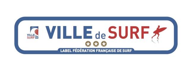 « Ville de Surf »Un nouveau panneau a l'entrée des villes du Médoc ? Pannea10