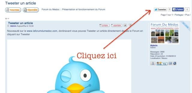 Tweeter un article Tce_ti10