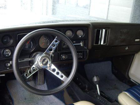 Identify a 1973 Chevelle SS Chevel10